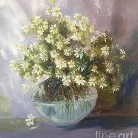 Lizzy Forrester - Simplicity of Daisies...