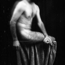 Marcio Faustino - Sin