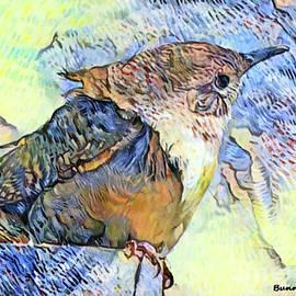 Sing Little Wren by Bunny Clarke