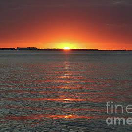 Clay Cofer - Sinking Sun Cape Coral