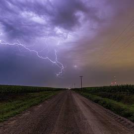 Sioux Falls Lightning - Aaron J Groen