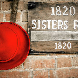 Sisters Row by Jim Love