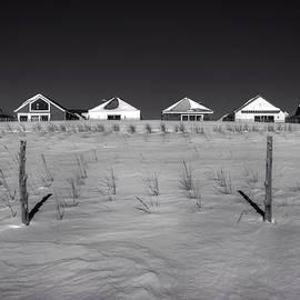 Mike Deutsch - Six Houses