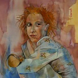 Ray Agius - Sketch for Sarah