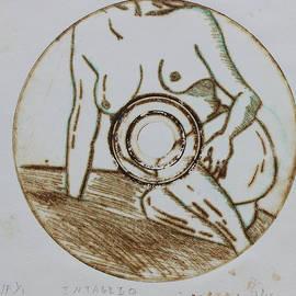 Sukraat Tiwari - Sketch.