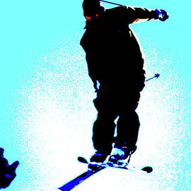 Micah May - Ski Jumper