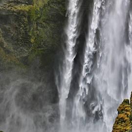 Allen Beatty - Skogafoss Waterfall # 1