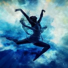 Lilia D - Sky dancer 2