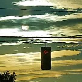 Regina Combs - Sky Way