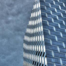 Allen Beatty - Skyscraper Abstract 16
