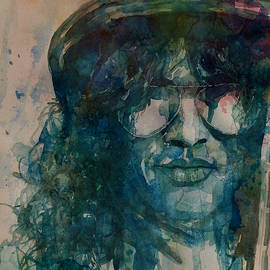 Slash  - Paul Lovering
