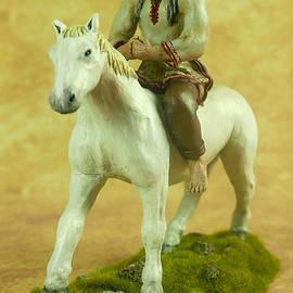 Przemyslaw Stanuch - Slavic Horseman