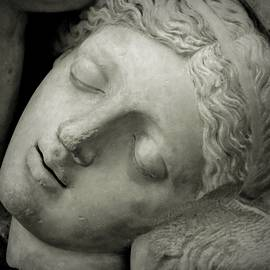 Sleeping Ariadne by Patricia Strand