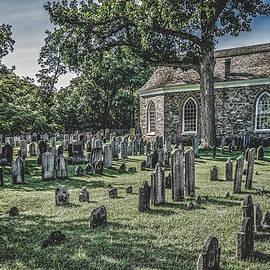 Black Brook Photography - Sleepy Hollow Cemetery - Old Dutch Church