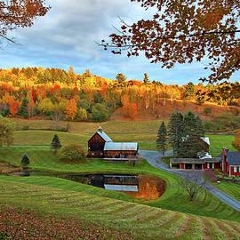 John Vose - Sleepy Hollow Farm