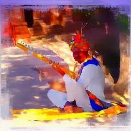 Sue Jacobi - Slice of Life Musician Exotic Travel India Rajasthan 3a