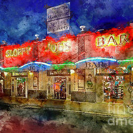 Sloppy Joes Key West - Jon Neidert