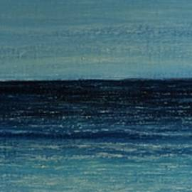 Dimitra Papageorgiou - Small Seascape 1