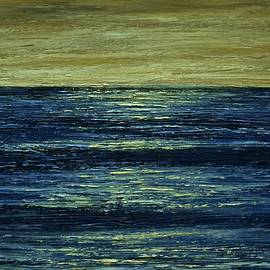 Dimitra Papageorgiou - Small Seascape 4