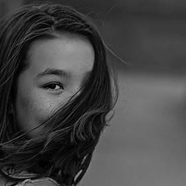 Marat Jolon - Smile in your eyes
