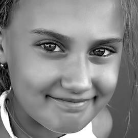 Alex Galkin - Smile of youth