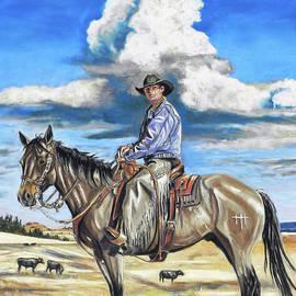 Cat Culpepper - Cowboy 2