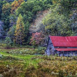 Debra and Dave Vanderlaan - Smoky Mountain Colors