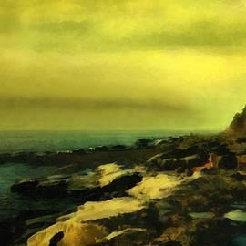 RC deWinter - Smoky Sunset