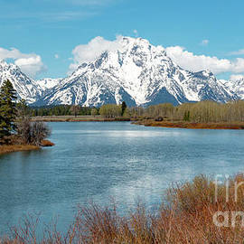 Snake River 2 by Pam  Holdsworth