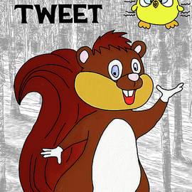 John Haldane - Snap and Tweet