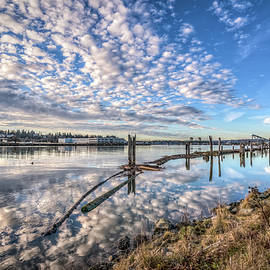 Spencer McDonald - Snohomish River Bliss