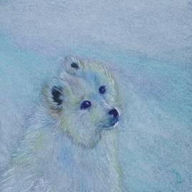 Kathy Crockett - Snow Baby