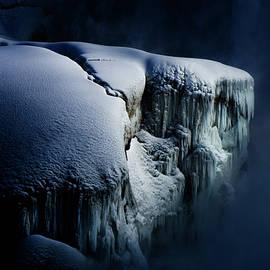 Snow Monster by Su Buehler