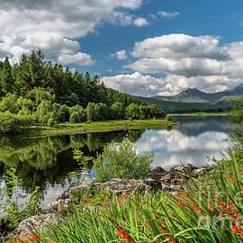 Adrian Evans - Snowdonia Lake Wales
