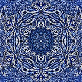Lilia D - Snowflake design 4