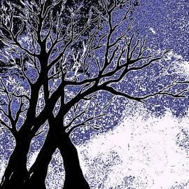 Hazel Holland - Snowflakes Are Falling
