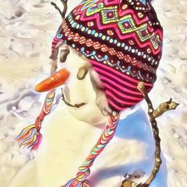 Jenn Teel - Snowman