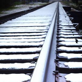 James Granberry - Snowy Tracks