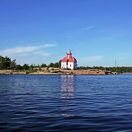 Debbie Oppermann - Snug Harbour Lighthouse