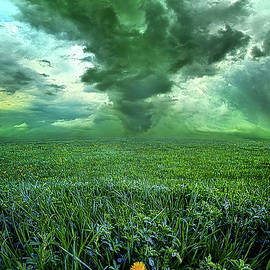So Do Not Fear For I Am Always With You - Phil Koch