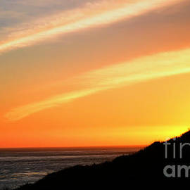 Socal Sunet by Clayton Bruster