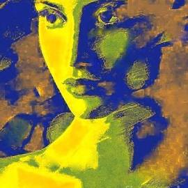 Helena Wierzbicki - Soft light