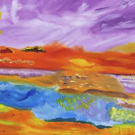 Solar Wonders by Meryl Goudey