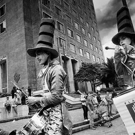 Solidarity Walk - 24 by Daniel Gomez