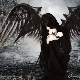 G Berry - Solitary Vampiress
