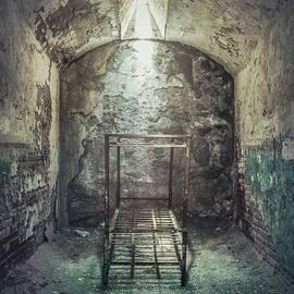 Evelina Kremsdorf - Solitude Of Confinement