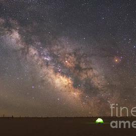 Michael Ver Sprill - Solitude Under The Stars