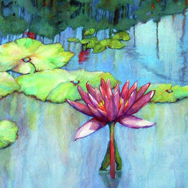 Sharon Nelson-Bianco - Solo Lily