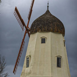 Mitch Shindelbower - Solvang Windmill