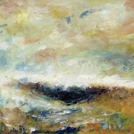 SOmbra en el mar - Juan Bosco